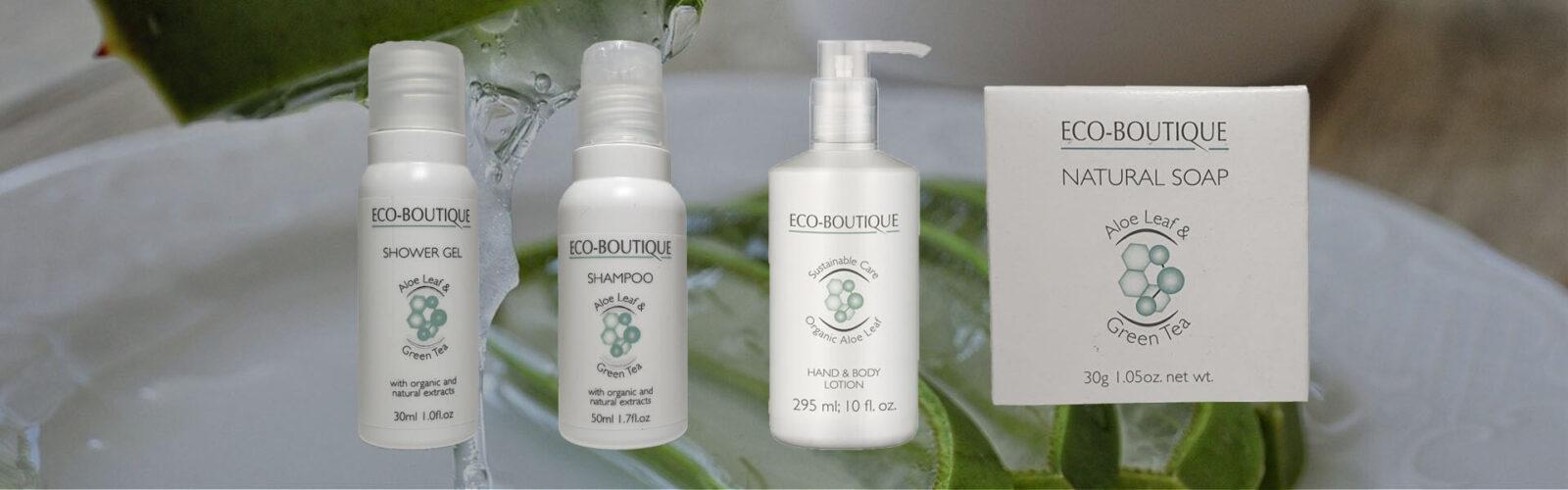 eco boutique косметика для гостиниц и отелей
