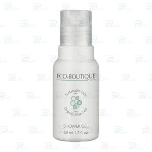 Eco Boutique гель для душа 50 мл