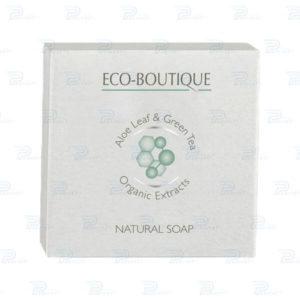 Eco Boutique кусковое мыло 50 гр