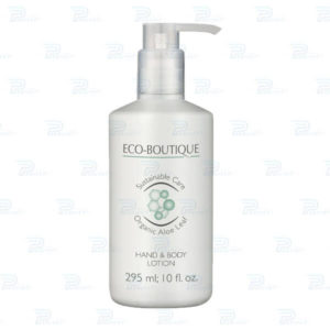 Eco Boutique лосьон для тела 295 мл