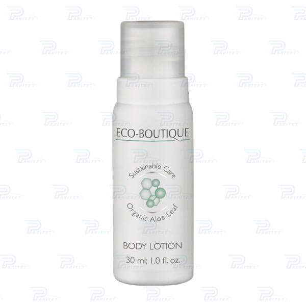 Eco Boutique лосьон для тела 30 мл