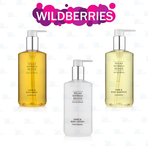 Relax Refresh Revive на Wildberries